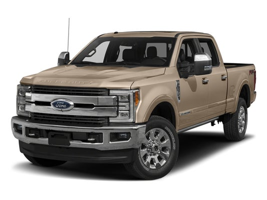 Ford King Ranch 2017 >> 2017 Ford F 250 King Ranch
