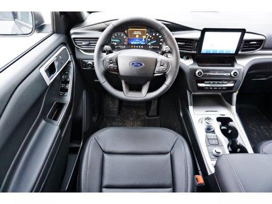 Cash For Cars Dallas >> 2020 Ford Explorer XLT in Bowie, TX | Dallas Ford Explorer | Patterson Ford of Bowie